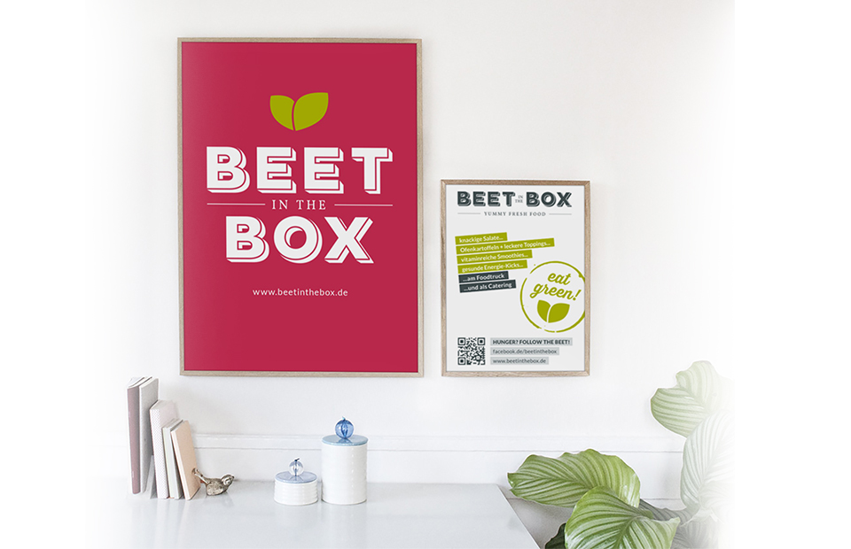 Beet in the box